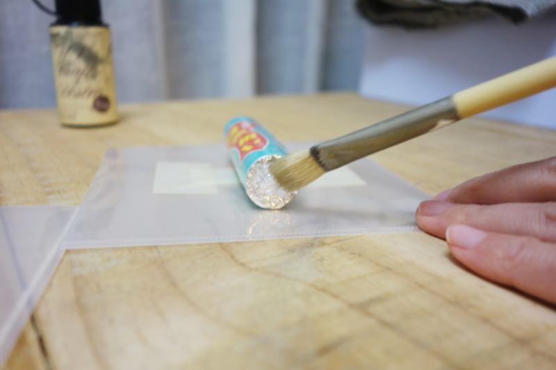 【実験】お菓子カルミン生産終了!まるごと永久保存キーホルダーにしてみた20