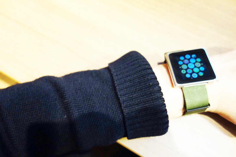 アップルウォッチ発表イベント生中継 同時通訳 実況動画まとめApple Watchを2015発表会前に入手!?12