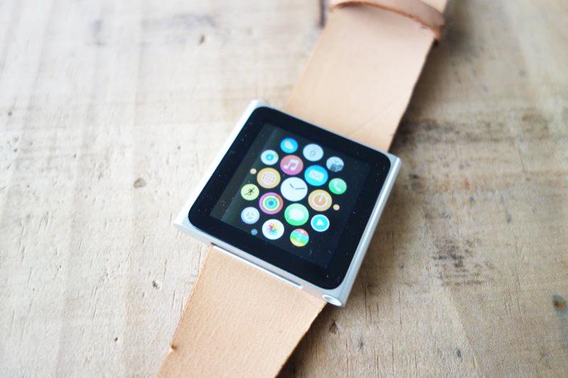 Apple Watch(アップルウォッチ)入手!?再び!?15