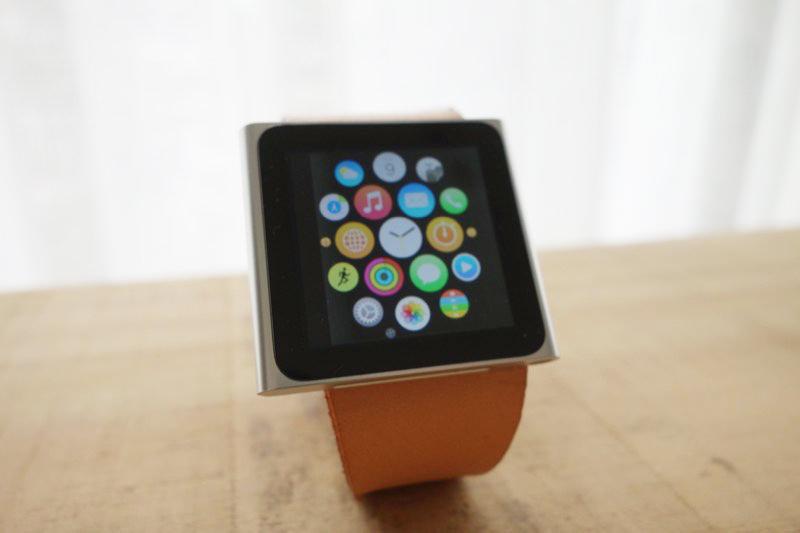 Apple Watch(アップルウォッチ)入手!?再び!?17