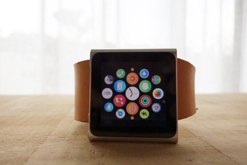 Apple Watch(アップルウォッチ)入手!?再び!?18