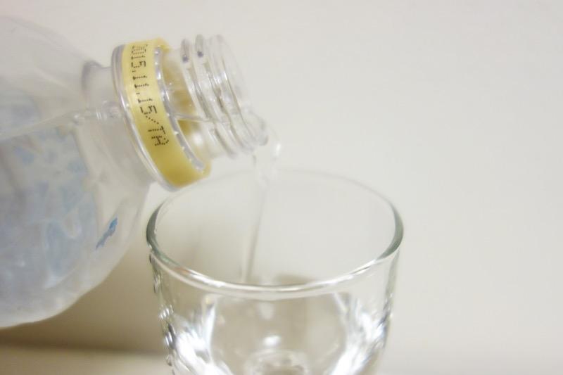 【感想】サントリー贅沢ヨーグリーナ&南アルプスの天然水はこれからの季節に飲みたい!そして凍らせてアイスにした♪14